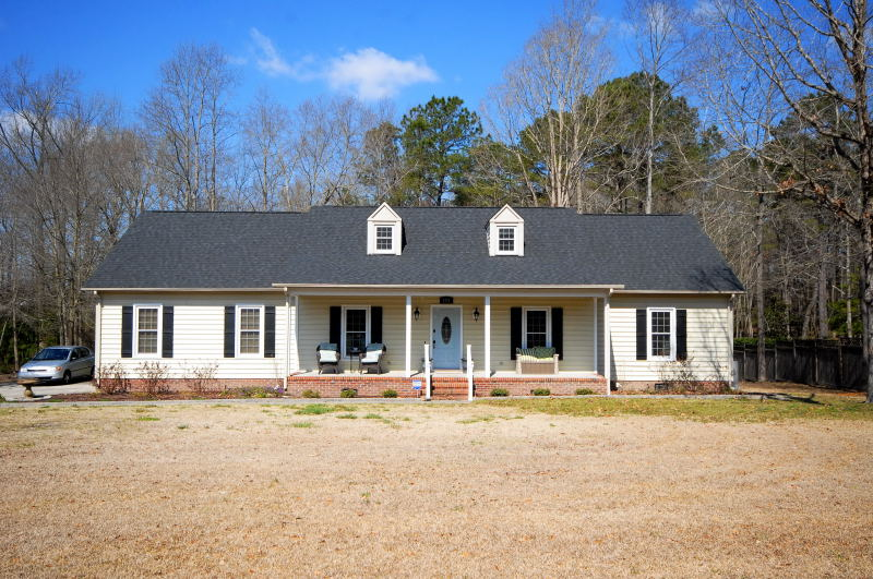 Homes for Rent - Goldsboro NC - 117 Albert Drive Goldsboro, NC 27530
