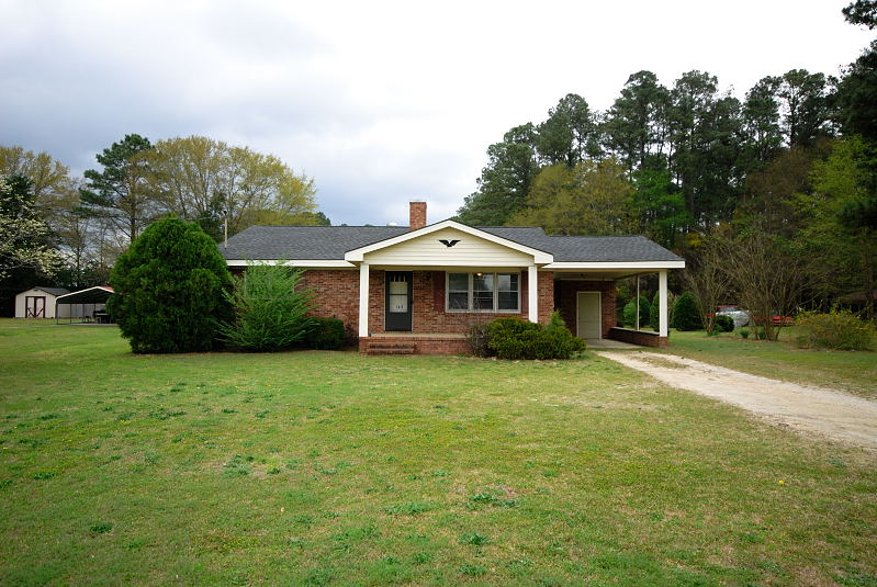 Homes for Rent - Goldsboro NC - 145 Scott Street Goldsboro, NC 27534