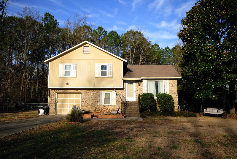 Goldsboro Nc Home For Rent 203 Duffy Drive Goldsboro