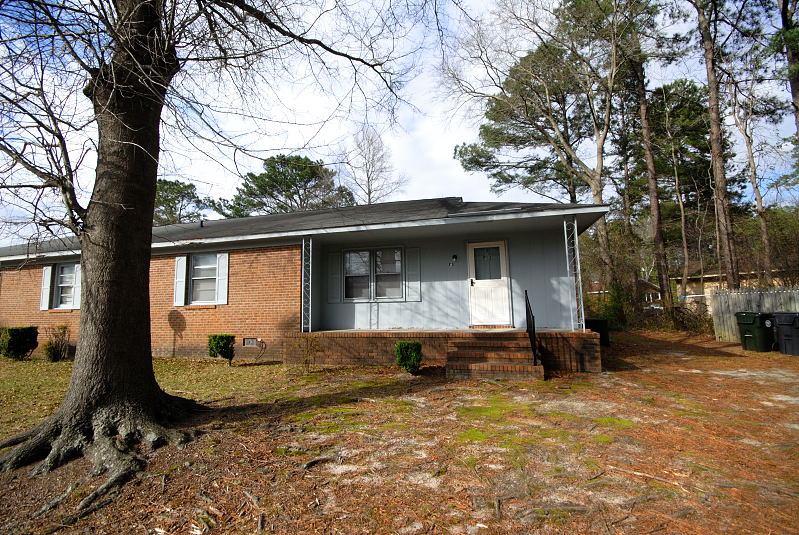Apartments For Rent In Goldsboro