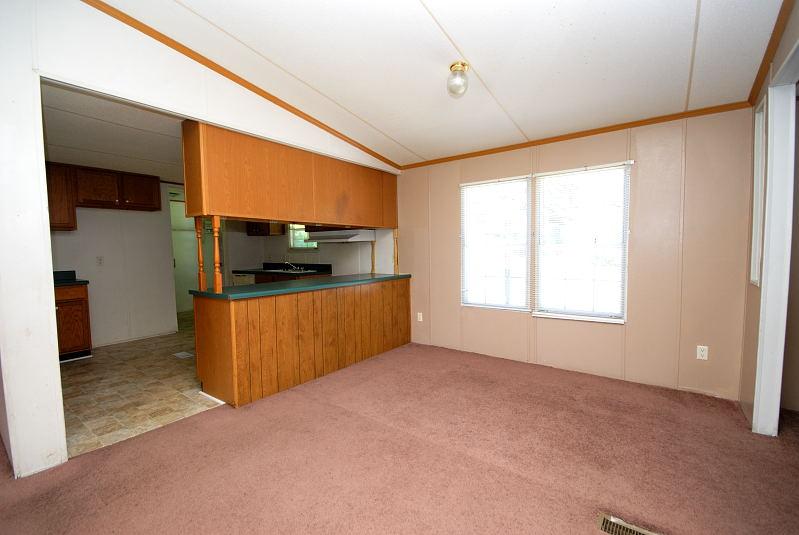 Goldsboro NC   Homes For Rent   396 Selah Church Road Goldsboro NC 27530    Kitchen