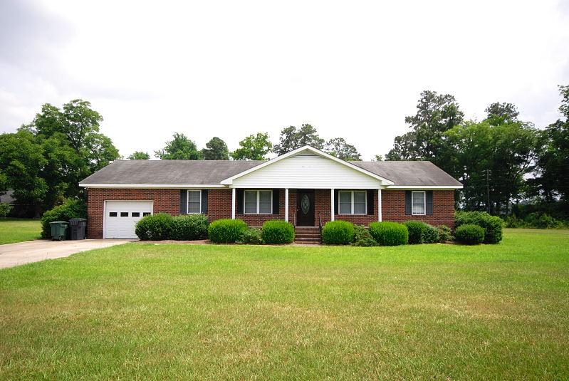Goldsboro Nc Home For Rent 504 Patetown Rd Goldsboro