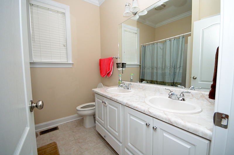 Goldsboro NC - Homes for Rent - Bedroom 4 - 416 Morgan Trace Ln. Goldsboro, NC 27530