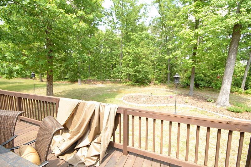Goldsboro NC - Homes for Rent - Bath Room 3 - 416 Morgan Trace Ln. Goldsboro, NC 27530
