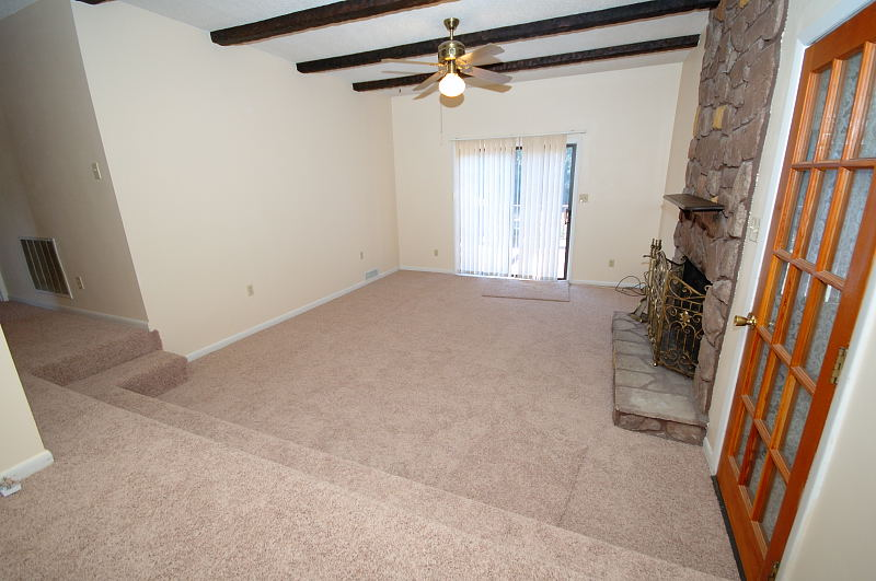 Goldsboro NC - Homes for Rent - Breakfast Room - 315 Spring Creek Rd. Goldsboro NC 27534