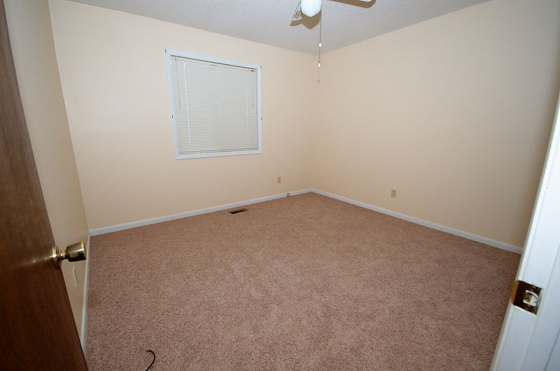 Goldsboro NC - Homes for Rent - Master Bath 2 - 315 Spring Creek Rd. Goldsboro NC 27534